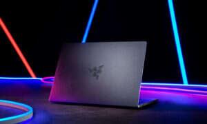 Razer prezentuje laptopa Blade Stealth