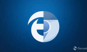 Nowa przeglądarka Microsoft będzie obsługiwała rozszerzenia z Chrome