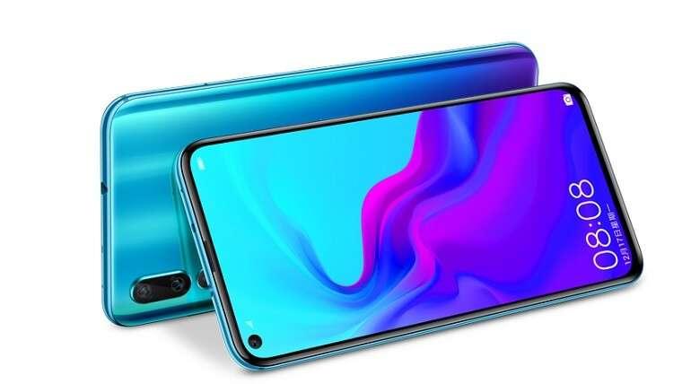 Huawei Nova 4, premiera Huawei Nova 4, specyfikacja Huawei Nova 4, parametry Huawei Nova 4, cena Huawei Nova 4