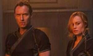 Kogo naprawdę zagra Jude Law w Kapitan Marvel?