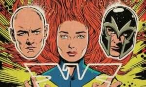 Nowe zdjęcie z filmu X-Men: Dark Phoenix