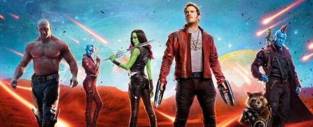Kto zostanie reżyserem Starażników Galaktyki 3? Kevin Feige rozmawiał z kandydatem