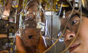 Badania dotyczące kwantowych komputerów w USA otrzymają ogromne dofinansowanie