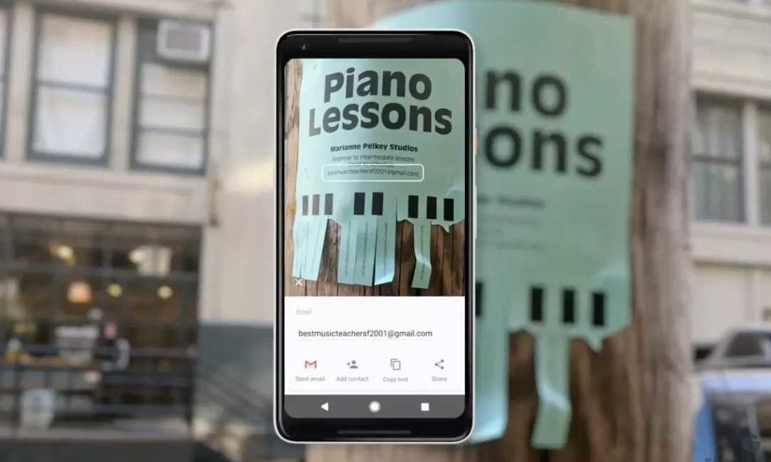 Google Lens, aplikacja Google Lens, rozpoznawanie Google Lens,