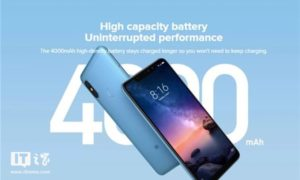 Kolejny smartfon Xiaomi przeszedł certyfikację 3C