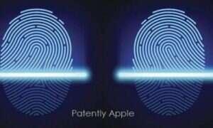 Następny iPhone z czytnikiem linii papilarnych na ekranie