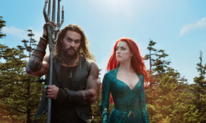 Recenzja filmu Aquaman