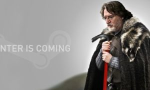 Valve ogłosiło datę rozpoczęcia Zimowej Wyprzedaży Steam 2018