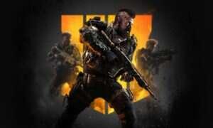 """Activision sprzedaje """"kropkę"""" za jednego dolara w Call of Duty: Black Ops 4"""