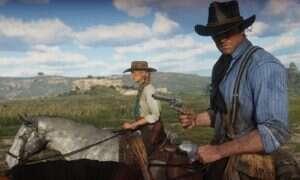 Aktualizacja Red Dead Redemption 2 wpływa na Red Dead Online