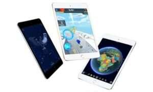 W 2019 roku na rynek trafi iPad Mini 5