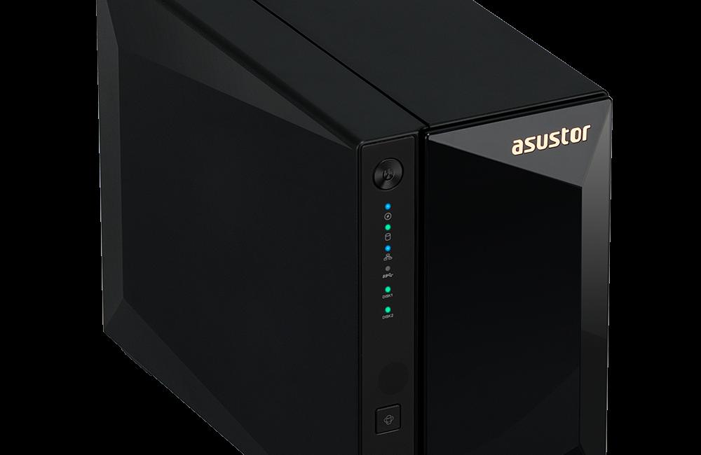 Asustor AS4002T, test Asustor AS4002T, recenzja Asustor AS4002T, review Asustor AS4002T, opinia Asustor AS4002T