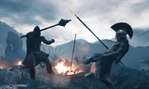 Assassin's Creed i For Honor łączą siły – co przyniesie współpraca?