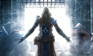 Assassin's Creed w For Honor to naprawdę duże wydarzenie!