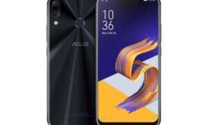 Asus Zenfone 5 otrzymuje Androida Pie