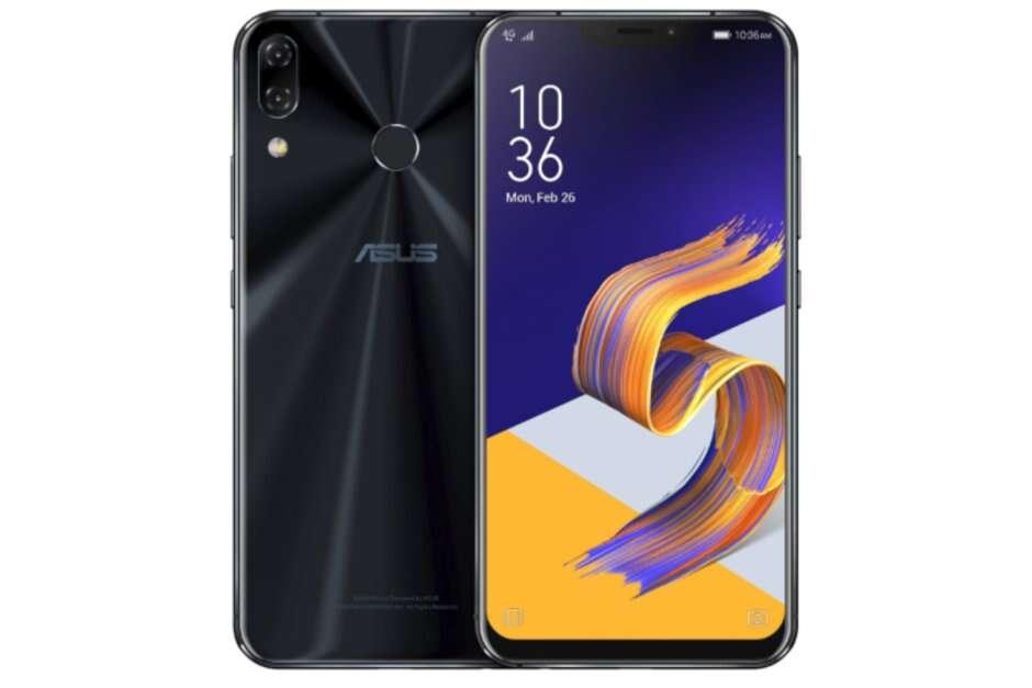 Asus Zenfone 5, android pie Asus Zenfone 5, android 9 Asus Zenfone 5, aktualizacja Asus Zenfone 5, system Asus Zenfone 5,