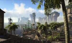Atlas od twórców ARK to rozbudowane Sea of Thieves na 40 tysięcy graczy