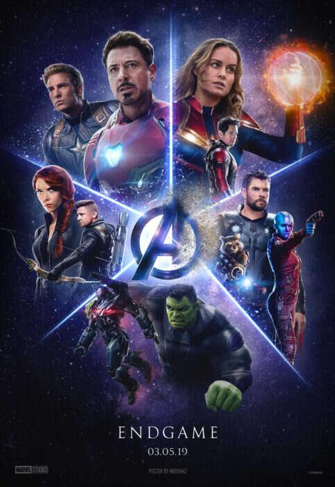 Prawdopodobnie Avengers: Endgame będzie trwał 3 godziny