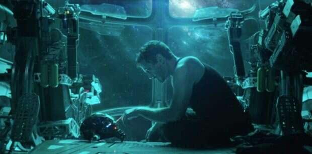 Ile zarobi Avengers: Endgame?