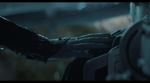 Zwiastun Avengers: Endgame w IMAX ujawnia nowe szczegóły