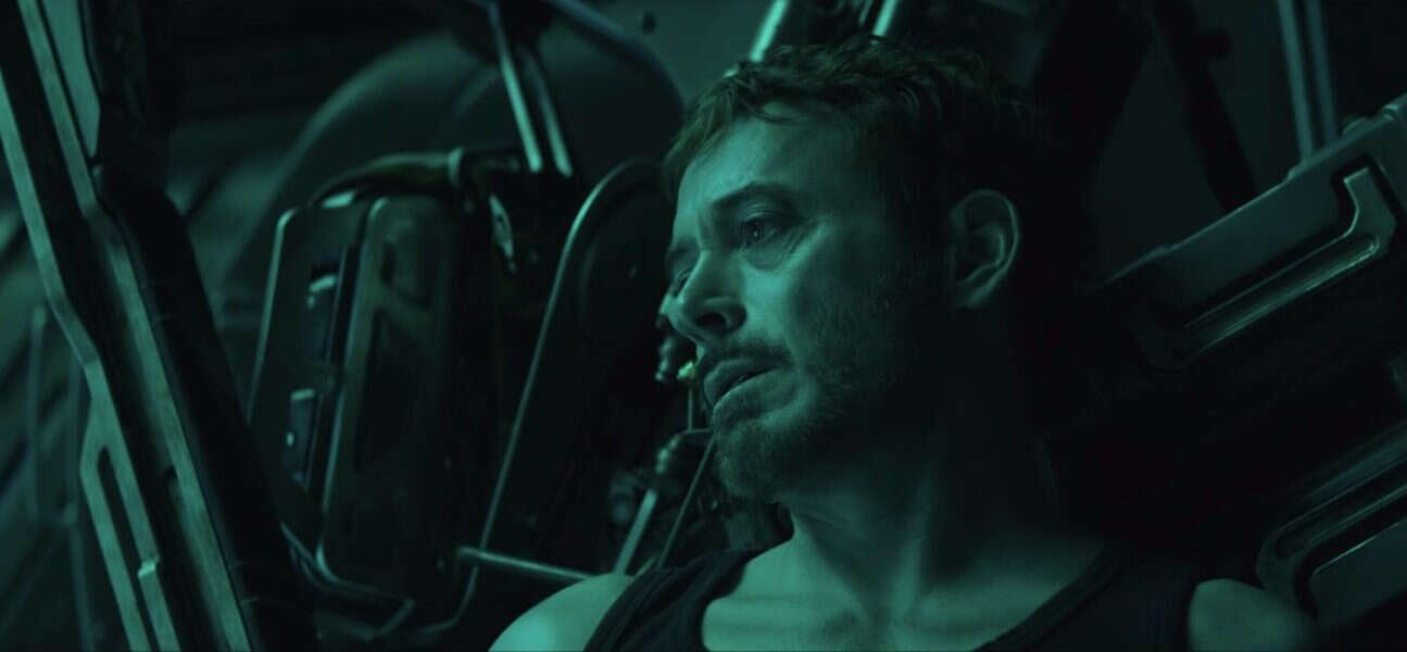 Avengers: Endgame, tariler Avengers: Endgame, spoiler Avengers: Endgame, spojler Avengers: Endgame, tony stark