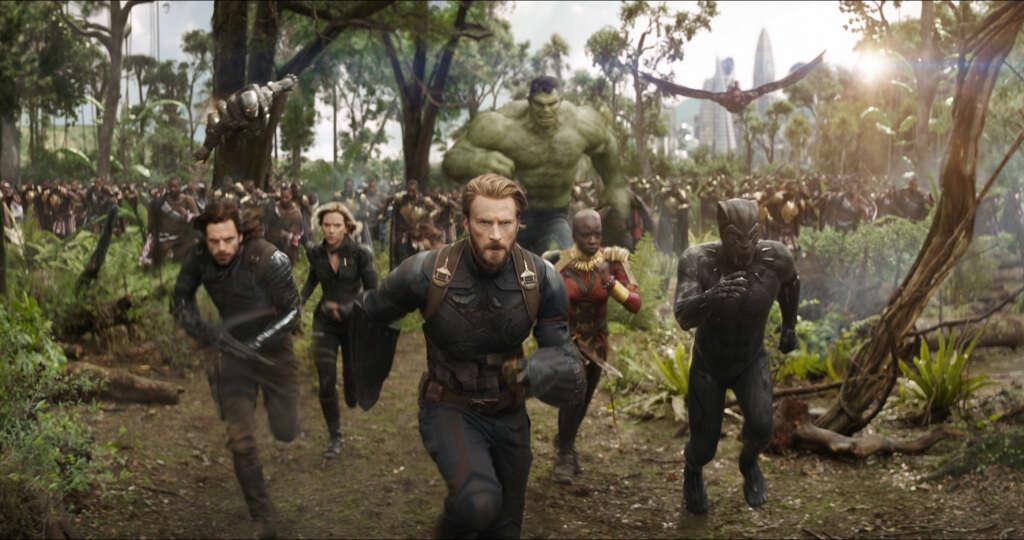 Avengers 4, Sony Avengers 4, spoiler Avengers 4, spojler Avengers 4, spider-man