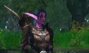 Azeroth z Warcrafta zawitało do Skyrima we wskrzeszonej modyfikacji