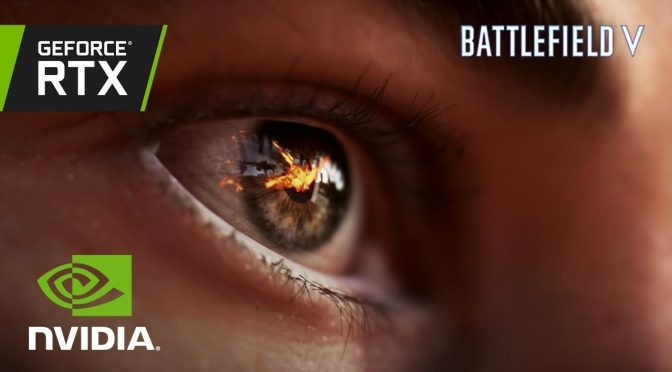 Renderowanie DLSS zawita do Battlefield 5