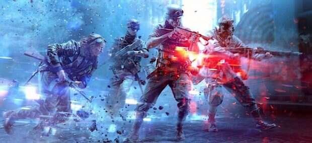 Renderowanie DLSS zawita do Battlefield V