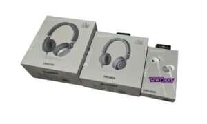 Test słuchawek Audictus Creator, Dreamer i Explorer