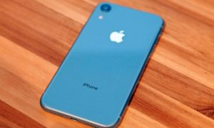 Możliwy render Apple iPhone XI