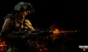 Nowa wersja Call of Duty: Black Ops 4 wykastrowana z jednego z trybów gry