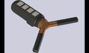 Ta kapsułka umożliwi komunikację Bluetooth z ciała człowieka
