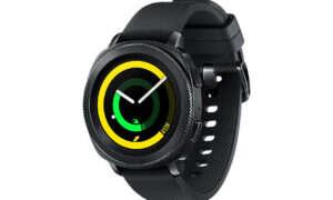 Smartwatch Samsung Pulse będzie napędzany przez Tizena