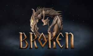 Nowe RPG Broken chce promować fińskie uniwersum Praedor
