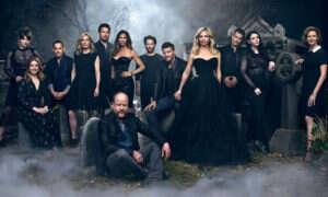Na Facebooku obejrzymy Buffy Postrach Wampirów