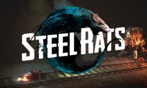 Recenzja gry Steel Rats