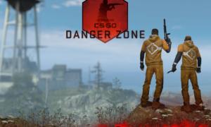 Counter-Strike: Global Offensive za darmo – gra otrzymała tryb battle royale!