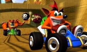 Remake Crash Team Racing wkrótce zostanie ujawniony
