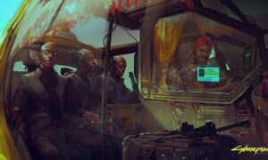 Rośnie zespół odpowiedzialny za Cyberpunk 2077