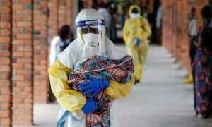 Lekarze szukają ukrytych źródeł Eboli