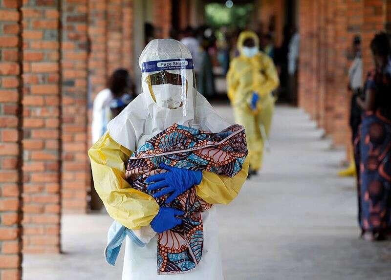 Ebola, Demokratyczna Republika Konga, ebola Demokratyczna Republika Konga, źródła eboli