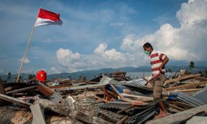 Wskazano najbardziej wrażliwe na trzęsienia ziemi obszary na świecie