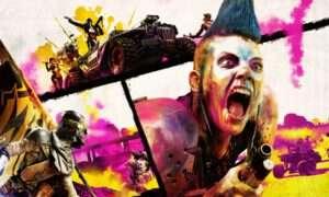 Data premiery Rage 2 ujawniona na nowym zwiastunie gry!