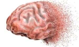 Pojedyncza cząsteczka powie o rodzaju demencji