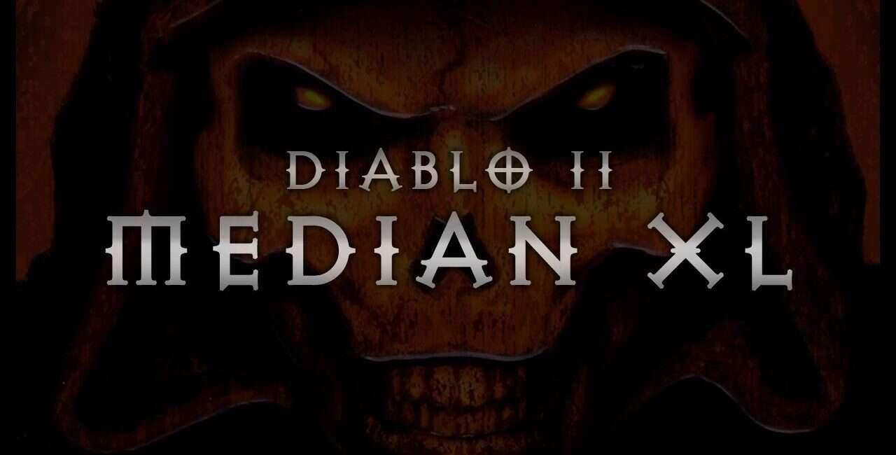 Modyfikacja Diablo 2 Median XL: Sigma Edition
