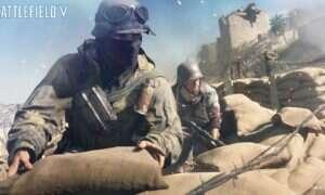 DICE wycofuje się z ostatnich zmian w Battlefield 5