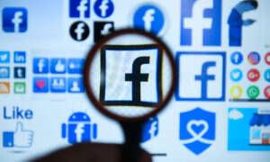 Facebook udostępniał prywatne rozmowy użytkowników partnerom