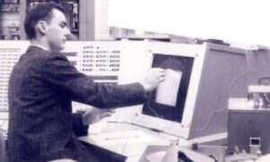 Zmarł Larry Robert jeden z pierwszych architektów Internetu