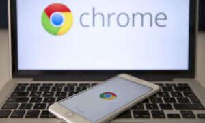 Chrome uniemożliwi stronom zablokowanie przycisków przeglądarki